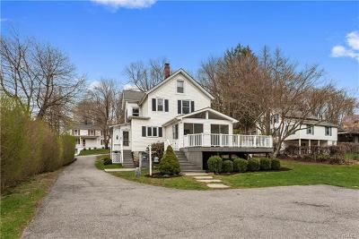 Brewster Single Family Home For Sale: 9 Turk Hill Road