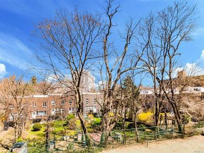 Bronx Co-Operative For Sale: 3001 Henry Hudson Parkway #3L