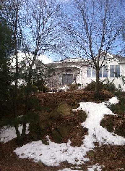 Single Family Home For Sale: 22 North Ridge Road