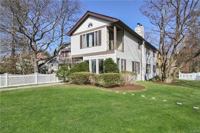 Port Chester Single Family Home For Sale: 215 North Regent Street