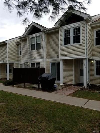 Chester NY Rental For Rent: $1,650
