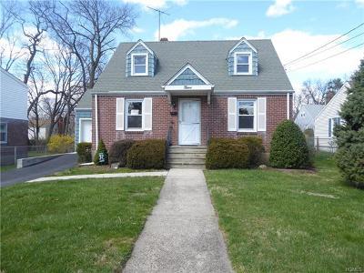 Rye Brook Single Family Home For Sale: 9 Maywood Avenue