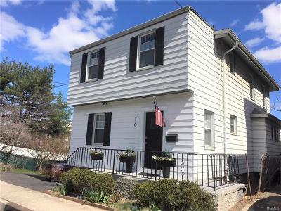 Westchester County Single Family Home For Sale: 116 Pelham Street