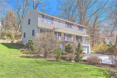 White Plains Single Family Home For Sale: 103 Bradley Avenue