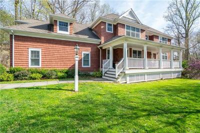 Cortlandt Manor Single Family Home For Sale: 10 Flanders