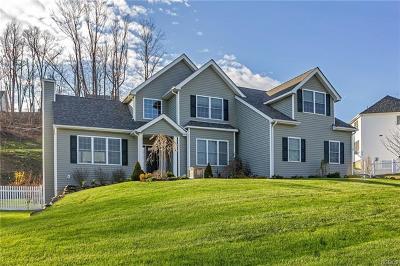 Monroe Single Family Home For Sale: 4 Clinton Alley