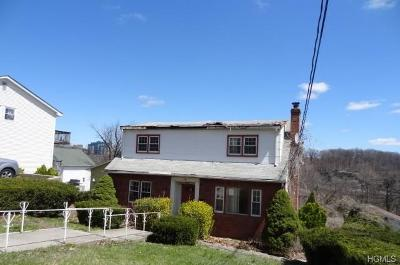 Yonkers Single Family Home For Sale: 116 Patmor Avenue