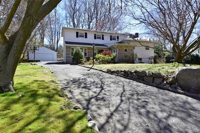 New Rochelle Single Family Home For Sale: 175 Pinebrook Boulevard
