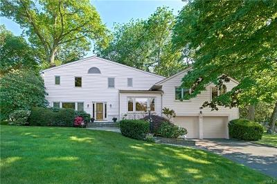 Rye Brook Single Family Home For Sale: 26 Bonwit Road