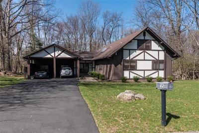 Rockland County Single Family Home For Sale: 35 Dawn