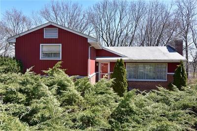 White Plains Single Family Home For Sale: 24 Broadview Avenue