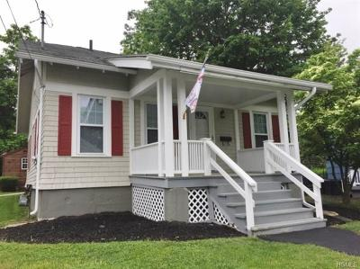 Middletown Single Family Home For Sale: 16 Wilkin Avenue