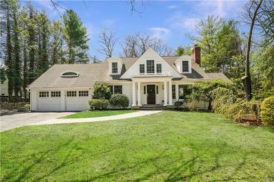 Harrison Single Family Home For Sale: 244 Union Avenue