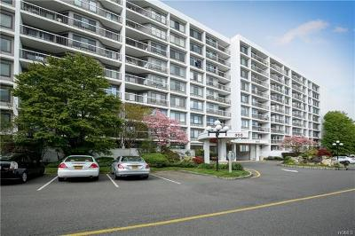Condo/Townhouse For Sale: 300 High Point Drive #304