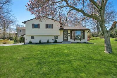 Rockland County Single Family Home For Sale: 11 Whitewood Drive