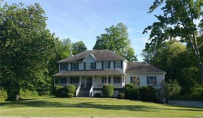 Warwick NY Rental For Rent: $3,000