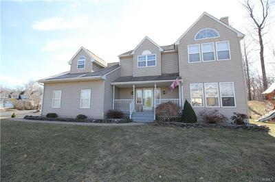 Dutchess County Single Family Home For Sale: 2 Bitternut Court