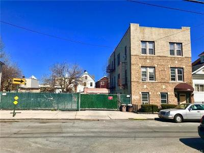 Bronx Multi Family 2-4 For Sale: 1516 Paulding Avenue