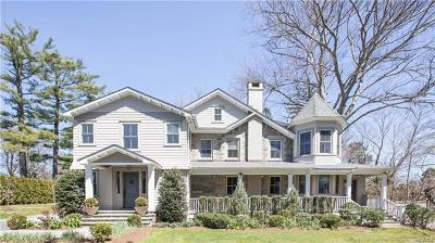 Westchester County Single Family Home For Sale: 23 Grand Park Avenue