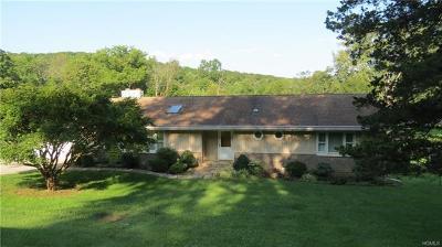 Putnam County Single Family Home For Sale: 9 Fenichel Road
