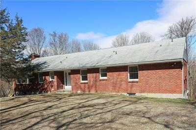 Putnam County Single Family Home For Sale: 30 Rockwald Road