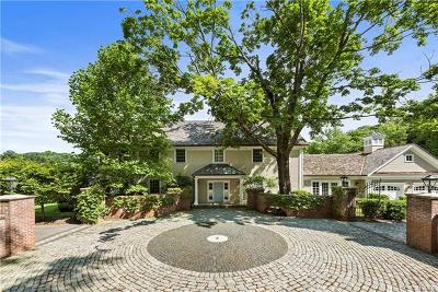 Katonah Single Family Home For Sale: 310 Pea Pond Road