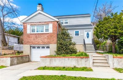 Yonkers Single Family Home For Sale: 60 Glen Road