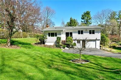 Hartsdale Single Family Home For Sale: 2 Brookdell Drive