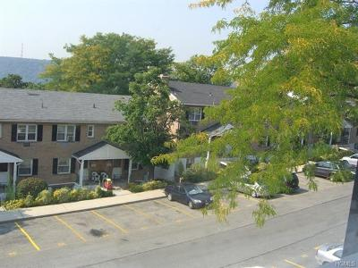 Yonkers NY Condo/Townhouse For Sale: $260,000