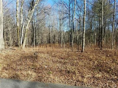 Harris NY Residential Lots & Land Sold: $17,900
