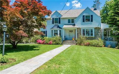 New Rochelle Single Family Home For Sale: 19 Verdun Avenue