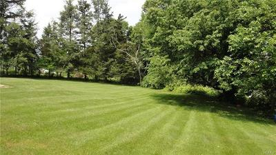 Single Family Home For Sale: 3 Woodglen Drive