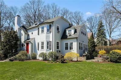 Westchester County Single Family Home For Sale: 209 Brewster Road