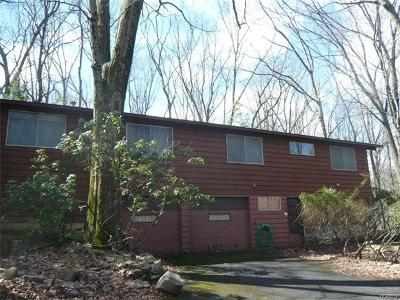 Rockland County Single Family Home For Sale: 41 Old Pomona Road