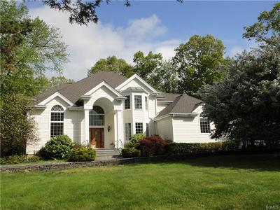 Westchester County Single Family Home For Sale: 1311 Rustic Ridge Court