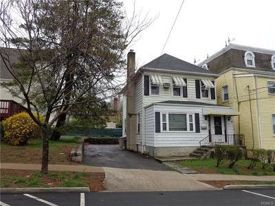 Sleepy Hollow Single Family Home For Sale: 180 North Washington Street