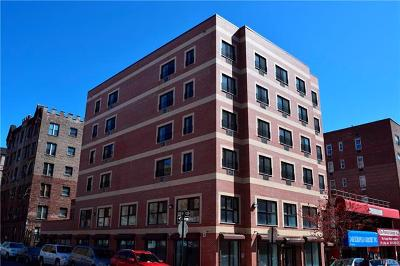 Bronx Multi Family 5+ For Sale: 2134 Barnes Avenue