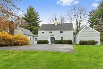 Westchester County Single Family Home For Sale: 45 Watermark Road