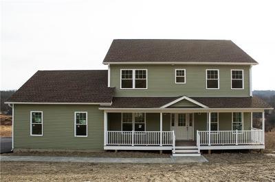 Goshen Single Family Home For Sale: Lot 16 Murray Avenue