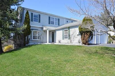 Westchester County Single Family Home For Sale: 2404 Watch Hill Drive