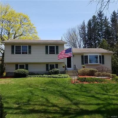 Brewster Single Family Home For Sale: 38 Sunset Drive