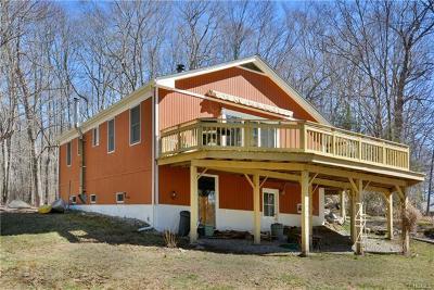 Single Family Home For Sale: 243 Lake Shore Road