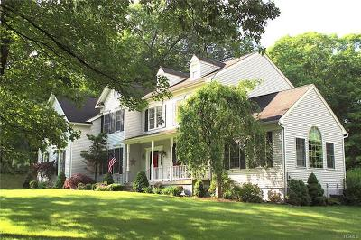 Dutchess County Single Family Home For Sale: 162 Creekside Road