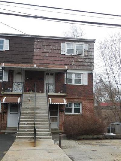 Yonkers Multi Family 2-4 For Sale: 20 Elissa