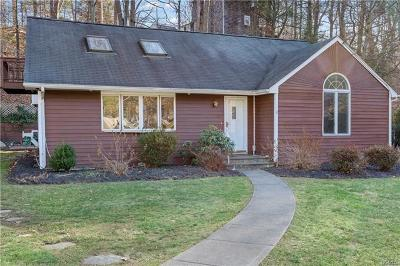 Westchester County Single Family Home For Sale: 55 Sherwood Road