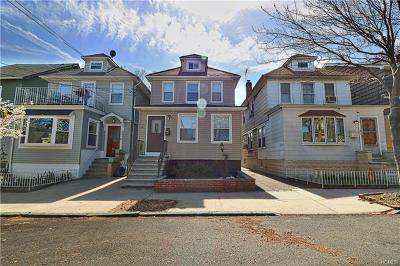 Bronx Single Family Home For Sale: 1563 Lurting Avenue