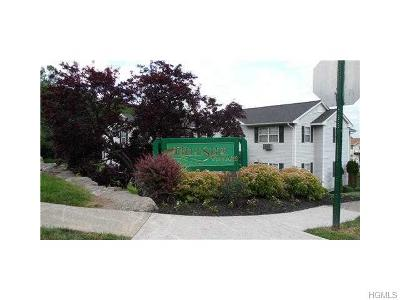 Middletown Condo/Townhouse For Sale: 100 Hillside Drive #A14