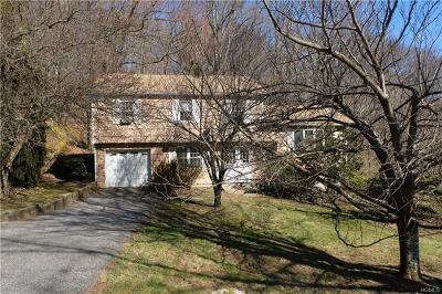 Putnam County Single Family Home For Sale: 188 Dahlia Drive