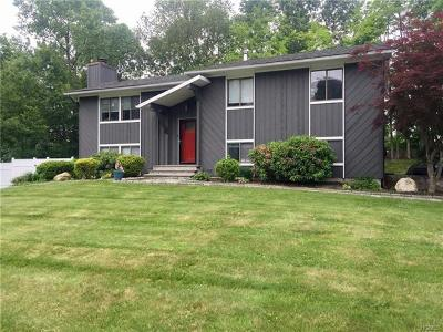 Westchester County Single Family Home For Sale: 205 Juniper Drive