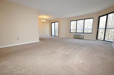 Westchester County Condo/Townhouse For Sale: 500 High Point Drive #513